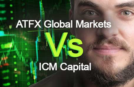 ATFX Global Markets Vs ICM Capital Who is better in 2021?
