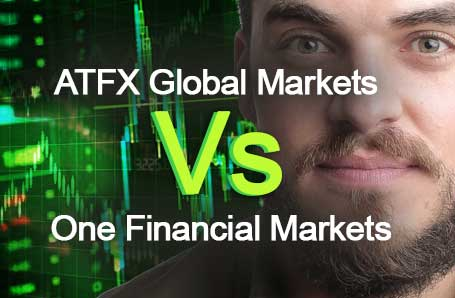 ATFX Global Markets Vs One Financial Markets Who is better in 2021?
