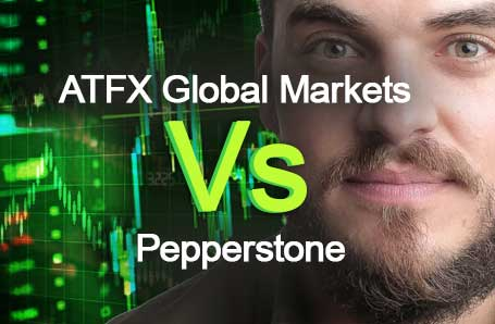 ATFX Global Markets Vs Pepperstone Who is better in 2021?