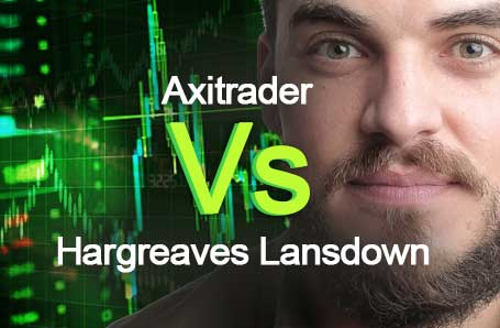 Axitrader Vs Hargreaves Lansdown Who is better in 2021?