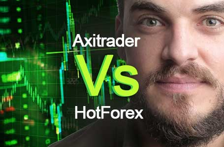 Axitrader Vs HotForex Who is better in 2021?