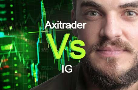 Axitrader Vs IG Who is better in 2021?
