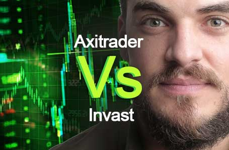 Axitrader Vs Invast Who is better in 2021?