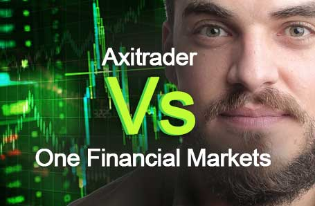 Axitrader Vs One Financial Markets Who is better in 2021?