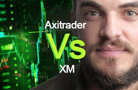 Axitrader Vs XM Who is better in 2021?
