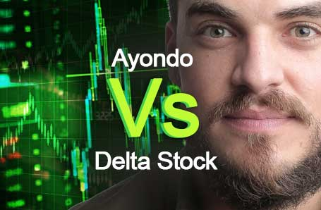 Ayondo Vs Delta Stock Who is better in 2021?