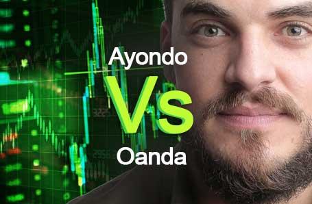Ayondo Vs Oanda Who is better in 2021?