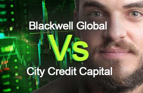 Blackwell Global Vs City Credit Capital Who is better in 2021?