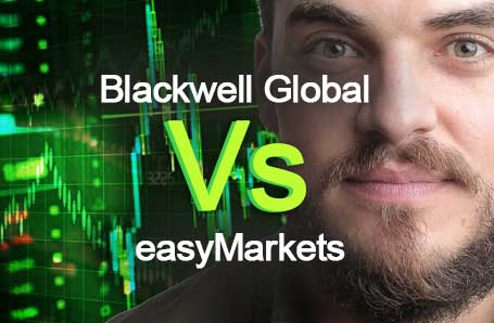 Blackwell Global Vs easyMarkets Who is better in 2021?