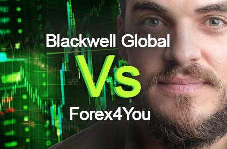 Blackwell Global Vs Forex4You Who is better in 2021?