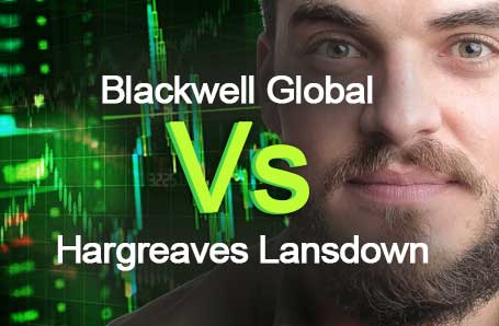 Blackwell Global Vs Hargreaves Lansdown Who is better in 2021?