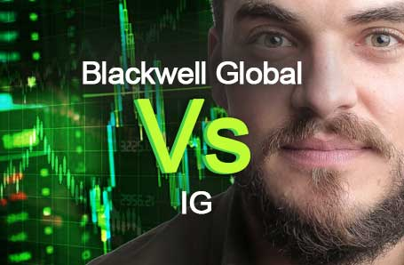 Blackwell Global Vs IG Who is better in 2021?