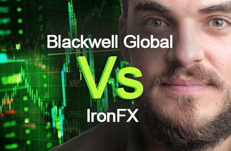 Blackwell Global Vs IronFX Who is better in 2021?