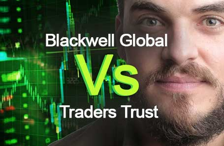 Blackwell Global Vs Traders Trust Who is better in 2021?