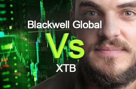 Blackwell Global Vs XTB Who is better in 2021?