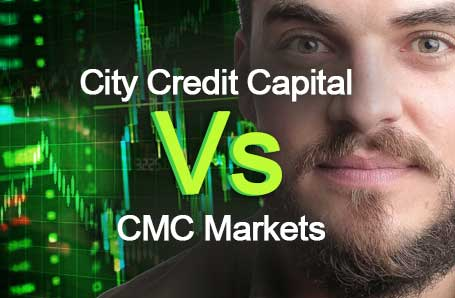 City Credit Capital Vs CMC Markets Who is better in 2021?
