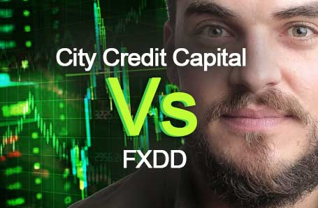 City Credit Capital Vs FXDD Who is better in 2021?