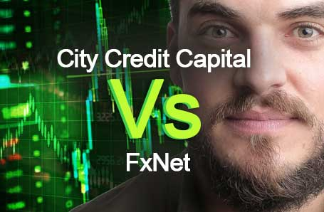 City Credit Capital Vs FxNet Who is better in 2021?