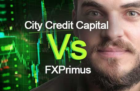 City Credit Capital Vs FXPrimus Who is better in 2021?