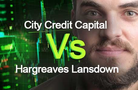 City Credit Capital Vs Hargreaves Lansdown Who is better in 2021?