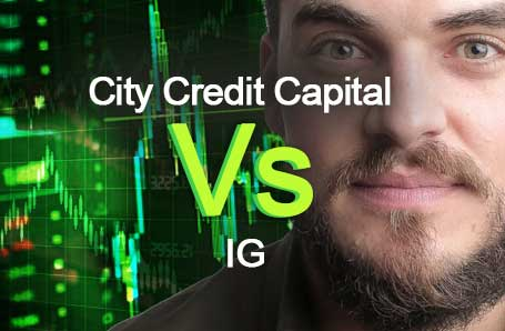 City Credit Capital Vs IG Who is better in 2021?