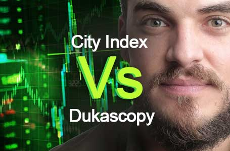 City Index Vs Dukascopy Who is better in 2021?