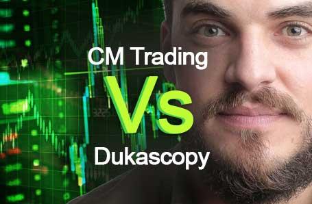 CM Trading Vs Dukascopy Who is better in 2021?