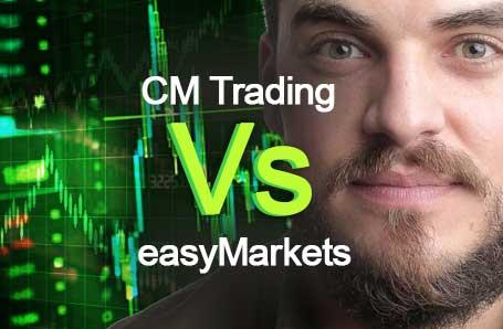 CM Trading Vs easyMarkets Who is better in 2021?