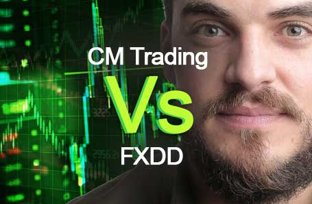CM Trading Vs FXDD Who is better in 2021?