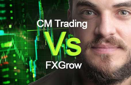 CM Trading Vs FXGrow Who is better in 2021?