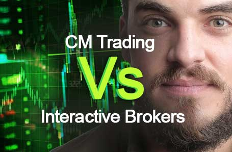 CM Trading Vs Interactive Brokers Who is better in 2021?