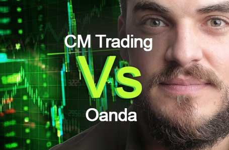 CM Trading Vs Oanda Who is better in 2021?