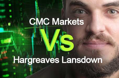 CMC Markets Vs Hargreaves Lansdown Who is better in 2021?