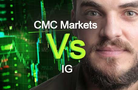 CMC Markets Vs IG Who is better in 2021?