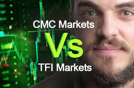 CMC Markets Vs TFI Markets Who is better in 2021?