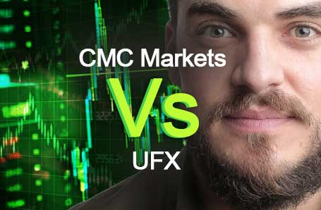 CMC Markets Vs UFX Who is better in 2021?