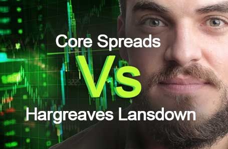 Core Spreads Vs Hargreaves Lansdown Who is better in 2021?