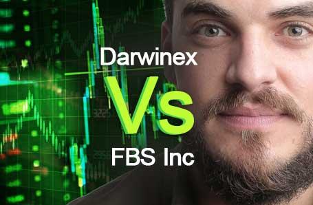 Darwinex Vs FBS Inc Who is better in 2021?