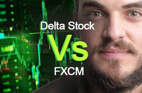 Delta Stock Vs FXCM Who is better in 2021?