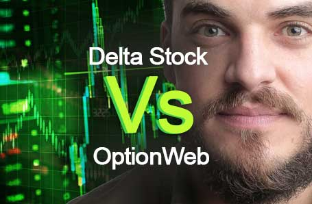 Delta Stock Vs OptionWeb Who is better in 2021?