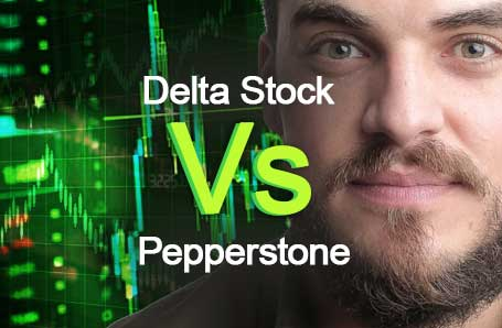 Delta Stock Vs Pepperstone Who is better in 2021?