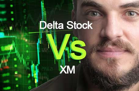 Delta Stock Vs XM Who is better in 2021?