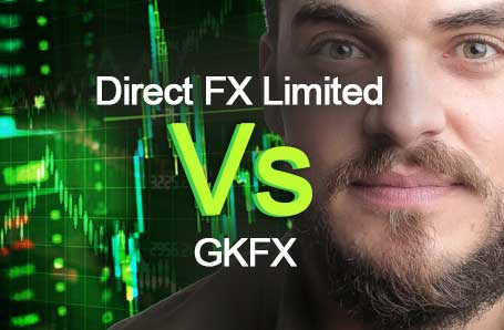 Direct FX Limited Vs GKFX Who is better in 2021?