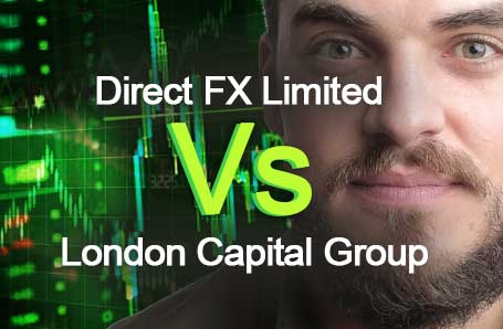 Direct FX Limited Vs London Capital Group Who is better in 2021?