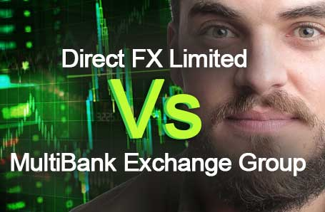 Direct FX Limited Vs MultiBank Exchange Group Who is better in 2021?