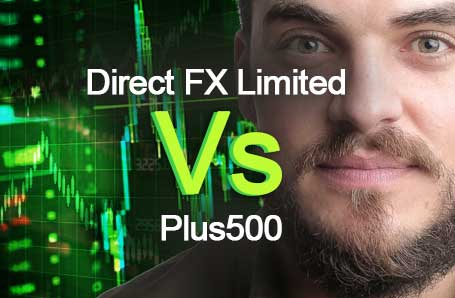 Direct FX Limited Vs Plus500 Who is better in 2021?