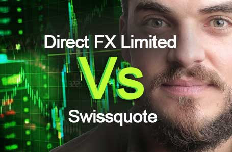 Direct FX Limited Vs Swissquote Who is better in 2021?