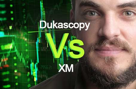 Dukascopy Vs XM Who is better in 2021?