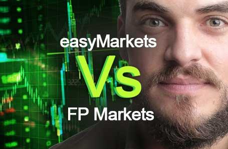 easyMarkets Vs FP Markets Who is better in 2021?