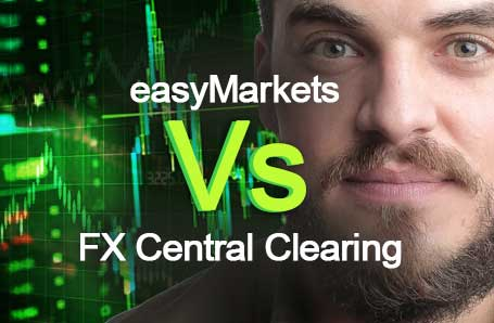 easyMarkets Vs FX Central Clearing Who is better in 2021?